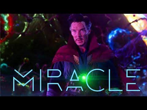 Dr Strange   Miracle