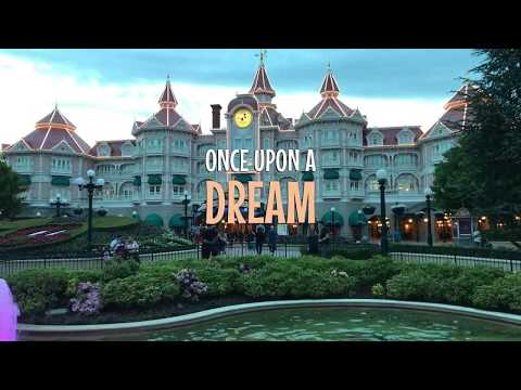Once upon a Dream | Disneyland Paris