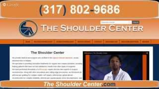 Failed Shoulder Surgery - Dealing With an Unsuccessful Rotator Cuff Tear