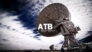 ATB - Night Watch (HD Video)