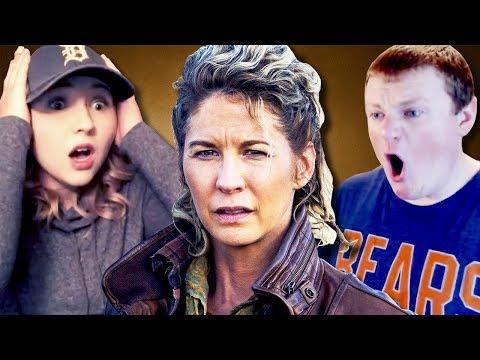 Fans React To Fear the Walking Dead Season 4 Episode 6!