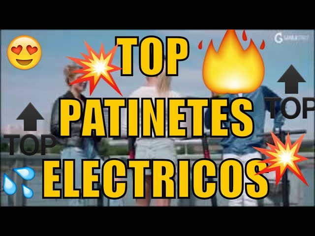 9 MEJORES PATINETES ELECTRICOS disponibles en AMAZON & Aliexpress | Gadgets Under 500