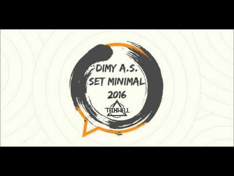 Techwell - ''Dimy A.S.'' Set Minimal 2016