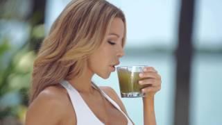 Lisa Hochstein for VERDA™ Nutrition 4K