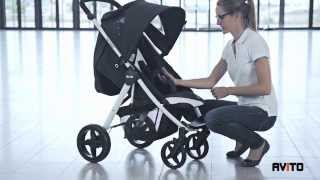 Avito Kinderwagen von ABC Design