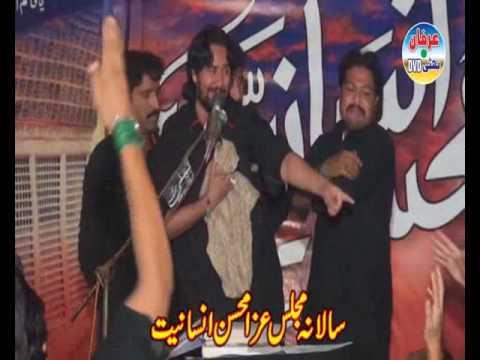 Milad e Mustafa 2016 par khas Naat wa Salam Zakir Mudasir Iqbal