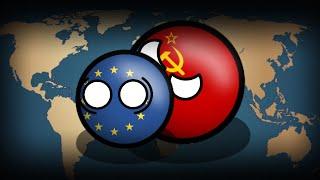 Будущее Мира после 3 Мировой | 4 серия | Великая Европейская война