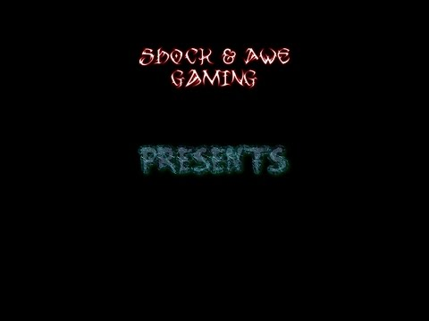 Shock & Awe Gaming - The Room Episode 3 (Final)