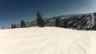 Reportaje Snowplayer Beaver Creek