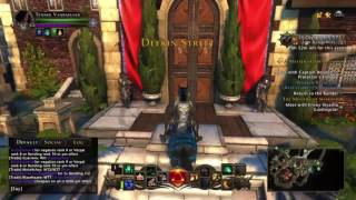 Neverwinter PS4 - How To IMPROVE Game PERFORMANCE & LAG