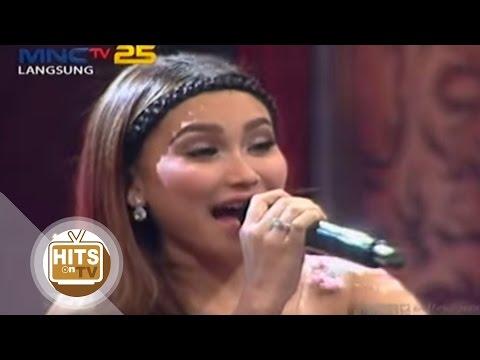 Ayu Ting Ting & Zaskia Gotik - Sambalado [Ratu Dendang Dangdut 2 Maret 2016]