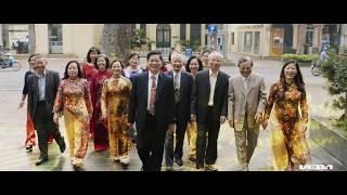 BIDV Chi nhánh Hà Nội_Bản giao hưởng thời gian_Phim tài liệu_By Veba Group