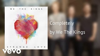 We The Kings - Completely