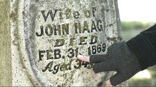 Она умерла 31 ФЕВРАЛЯ