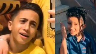 تحدي اصغر اتنين مطربين مهرجانات في مصر