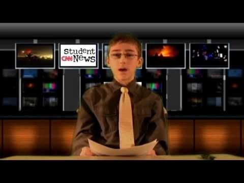 CNN Student News Report Jacob Nazarenko