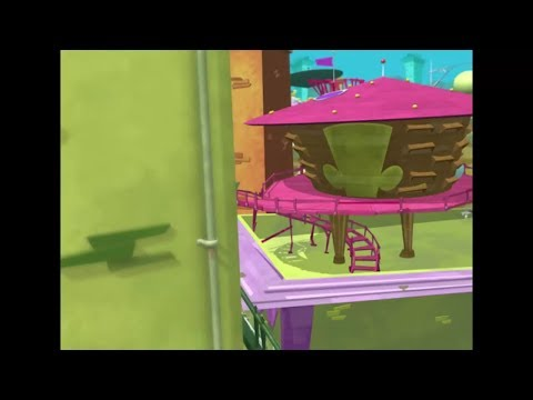 Fanboy and Chum Chum best opening