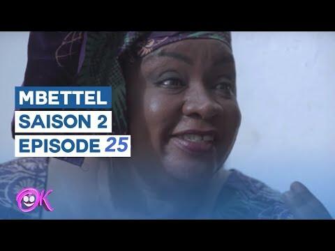 Mbettel - Saison 2 - Episode 26