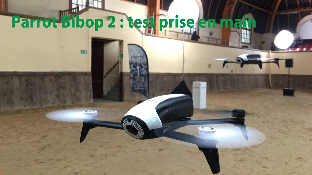 avis drone dji phantom 3