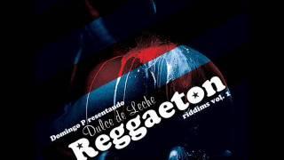 Mix Reggaeton 2008-2009 part2
