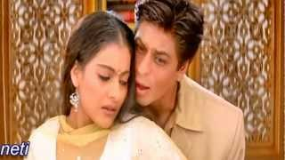 ЧЕРНОВИК  287  Держи меня крепче (Shah Rukh Khan)