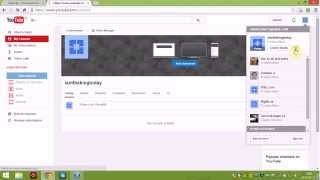 How To Easy Delete One Of Your Youtube Channels