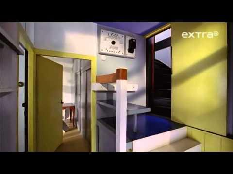 Gerrit Rietveld - Architecture