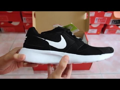 Review + On Feet) Nike Kaishi