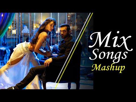 Top Hit Songs Mashup 2018 | Hindi - English Mix Mashup Song | New Hit Songs Mashup 2018