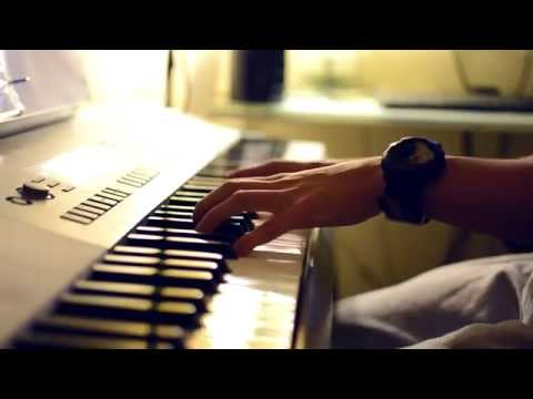 ไม่แปรผัน - พี่ชาย My Bromance OST (Khoa Vu piano cover)