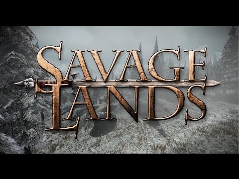 Savage Lands: Prospector.