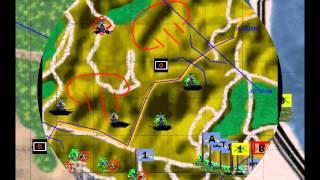 Raging Tiger The Second Korean War PC 2004 Gameplay