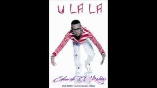 Eduardo El Mambi - ULALA - (mp3) prod.Dhelty
