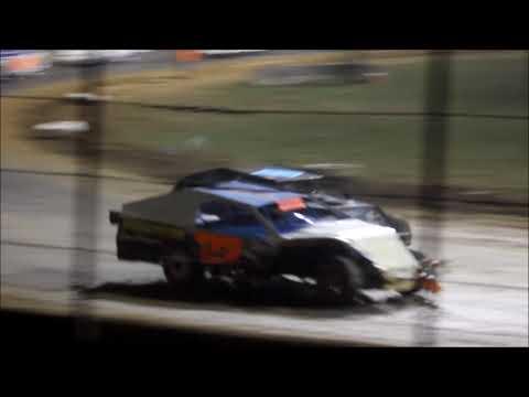 9 23 17 Lake Ozark Speedway Jace Gay