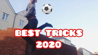 Top 3 Football Tricks You need to learn in 2019