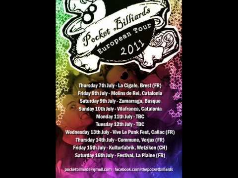 Pocket Billiards- Belfast Town Lyrics
