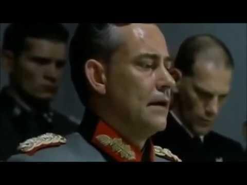 Гитлер об игре