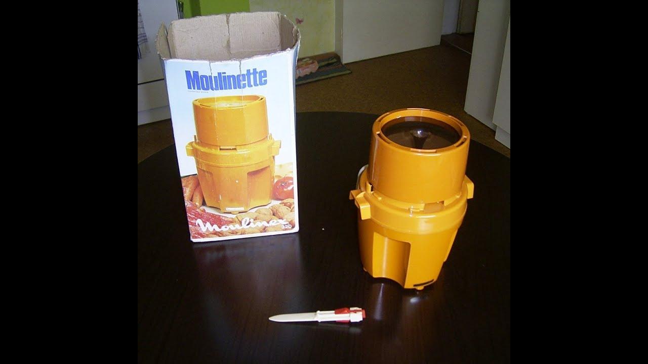 moulinex 32002 203 zerkleinerer 700 watt moulinex chopper youtube. Black Bedroom Furniture Sets. Home Design Ideas