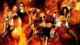 Watch Edguy No More Foolin video