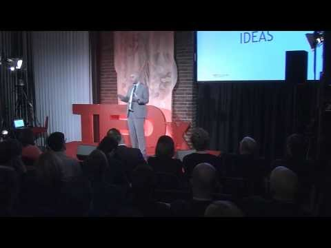 The power of ideas vs the limits of innovation: Andreas Sandre at TEDxStockholmSalon 2014