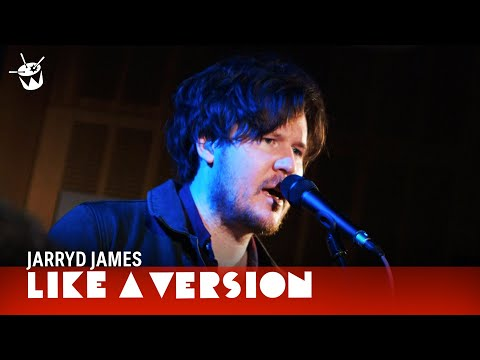 Jarryd James - Do You Remember (live on triple j)