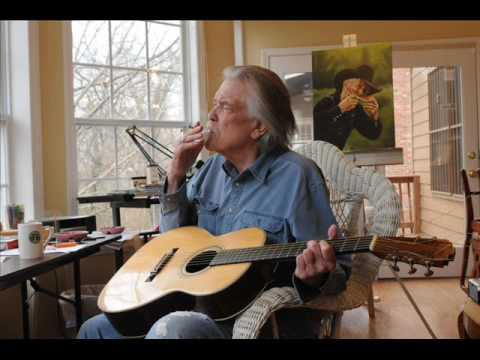 Guy Clark - Instant Coffee Blues (Live 1989)