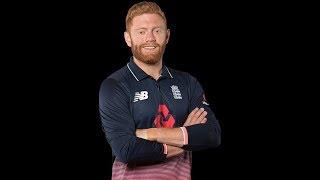 Jonny Bairstow 128 Runs England vs Pakistan 3rd ODI 14 May 2019
