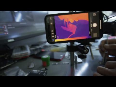 iPhone X no power (Part 3)