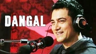 Dhaakad Song – Aamir Khan RAP Song In Dangal Movie
