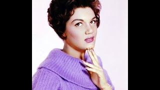 "CONNIE FRANCIS ""WHO"