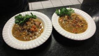 Ycmt-seinfeld's Mulligatawny Soup!