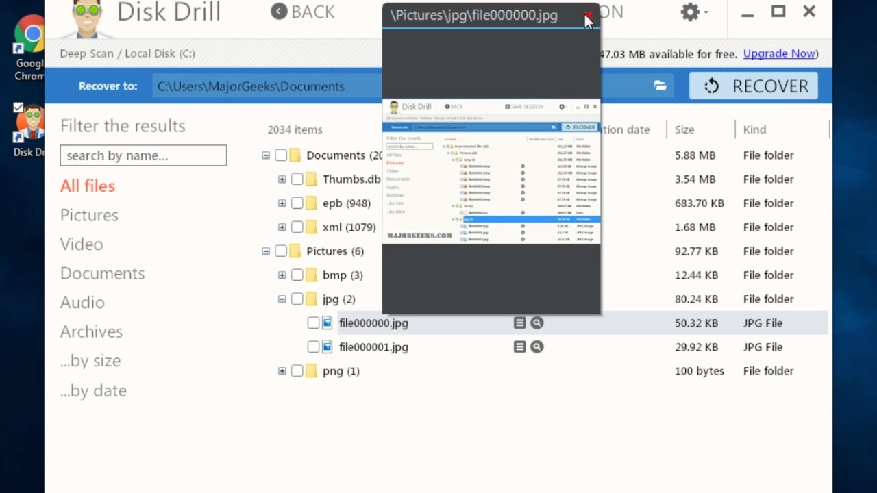 disk drill key download