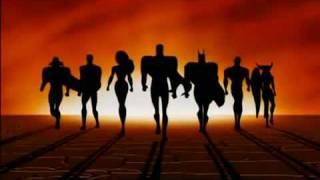 Liga de la Justicia (2002)