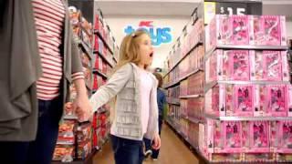 KMART Toy Sale TV Ad 2011